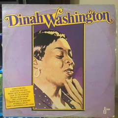 Lp Dinah Washington 1984 Em Estado De Novo