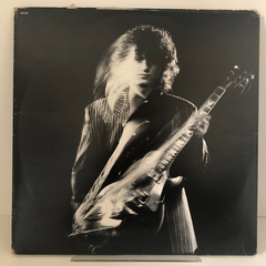 Jimmy Page Lp 1988 Outrider na internet