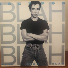 Lp Iggy Pop - Blah Blah Blah