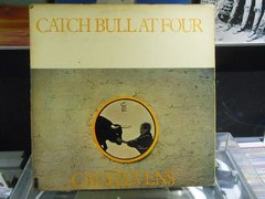 Lp Cat Stevens Catch Bull At Four