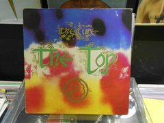 Lp The Cure - The Top  - comprar online