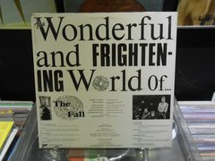 Lp The Fall - The Wonderfull And Frightning World Of  - comprar online