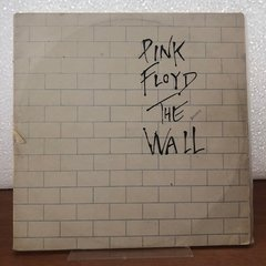 LP Pink Floyd - The Wall