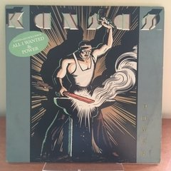 LP Kansas - Power