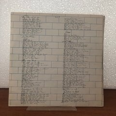 LP Pink Floyd - The Wall - loja online