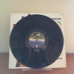 LP Genesis - Invisible Touch na internet