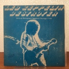 LP Led Zeppelin - Destroyer