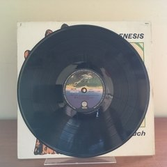 LP Genesis - Invisible Touch - Midwest Discos
