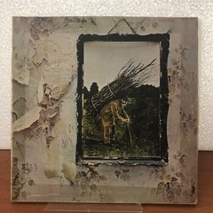 LP Led Zeppelin - IV