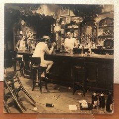 LP Led Zeppelin - In Through the Out Door - comprar online