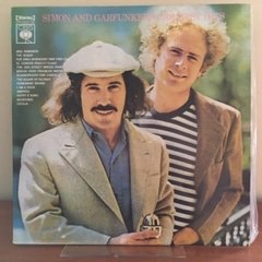 LP Simon and Garfunkel - Greatest Hits