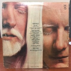 LP Johnny and Edgar Winter - Togrther Live - comprar online