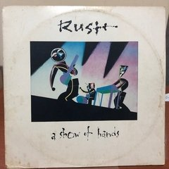 LP Rush - A Show of Hands