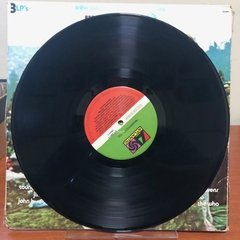 LP Woodstock - Trilha sonora Original do Filme e mais.. (Triplo)