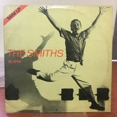 "LP 12"" The Smiths - The Boy With The Thorn in His Side"