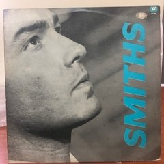 "LP 12"" The Smiths - Panic"