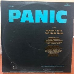 "LP 12"" The Smiths - Panic - comprar online"