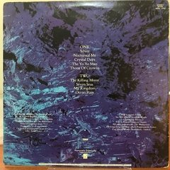 LP Echo and The Bunnymen - Ocean Rain - comprar online