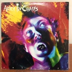 LP Alice in Chains - Facelift