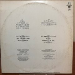 LP Roxy Music - Heart Still Beating - comprar online