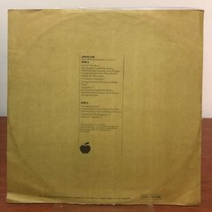 LP Box George Harrison - All Things Must Pass (MONO) 1º Prensagem - Triplo - loja online
