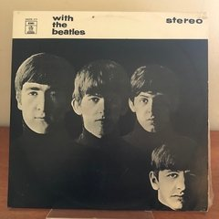 LP The Beatles - For Sale