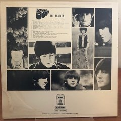 LP The Beatles - Rubber Soul - comprar online