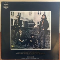 LP The Beatles - Hey Jude - comprar online
