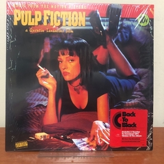 LP Pulp Fiction - Importado
