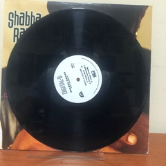 "LP Shabba Ranks - Roots Culture 12"" Mix Importado na internet"