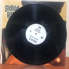 "LP Shabba Ranks - Roots Culture 12"" Mix Importado - Midwest Discos"