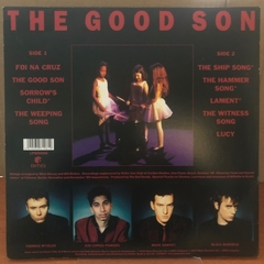 LP Nick Cave and the Bad Seeds - The Good Son - Importado - comprar online