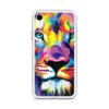 Case Lion Africa - Iphone XR