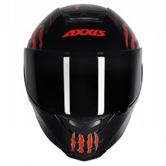 AXXIS EAGLE ANIMALS BLACK-RED na internet