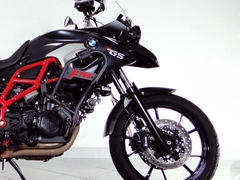 BMW F 700 GS 2017 na internet