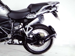 BMW R 1200 GS 2019 na internet