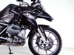 BMW R 1200 GS 2016 na internet