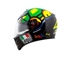 AGV K3 TURTLE REPLICA na internet