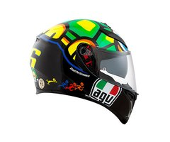 AGV K3 TURTLE REPLICA