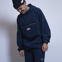 WINDBREAKER SOUL JACKET NAVYBLUE na internet