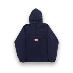 WINDBREAKER SOUL JACKET NAVYBLUE