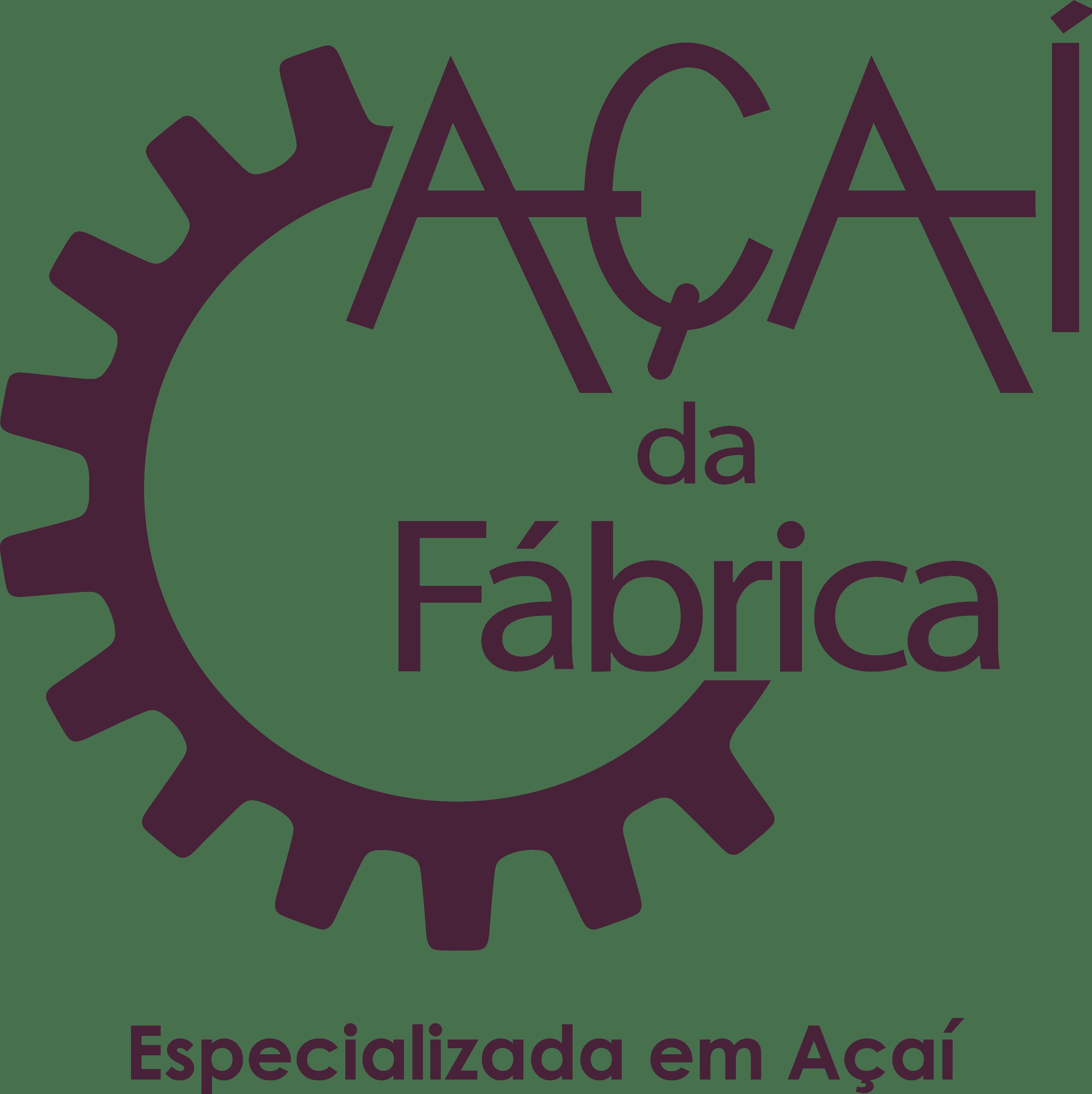 816cd4c0e Loja online de Açaí da Fábrica