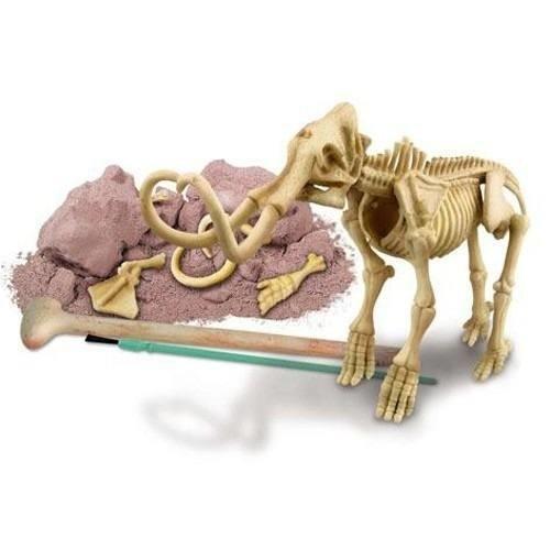 4d774f9976474 Kit Escavação Dinossauro