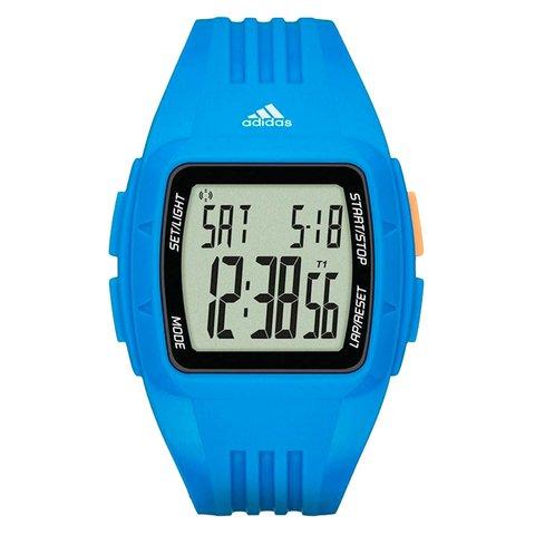 7b98257d03764 Relógio Adidas Performance Masculino Urban Runner Preto