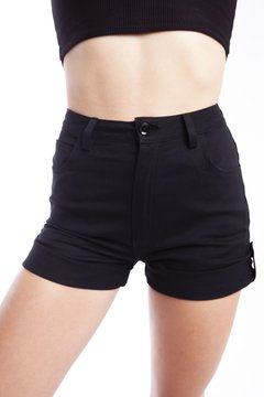 SHORT BASIC - Pantalones Asesinos