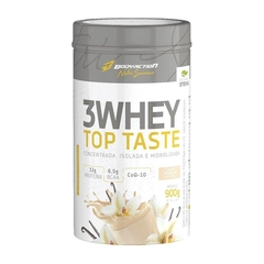 3 WHEY TOP TASTE (900G) BODY ACTION