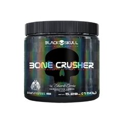 BONE CRUSHER (150G) - BLACK SKULL - comprar online