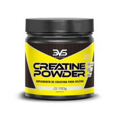 CREATINE POWDER (150G) - 3VS