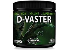 D-VASTER (300G) - POWER SUPPLEMENTS