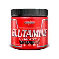 GLUTAMINE ISOLATES (150G) - INTEGRAL MÉDICA